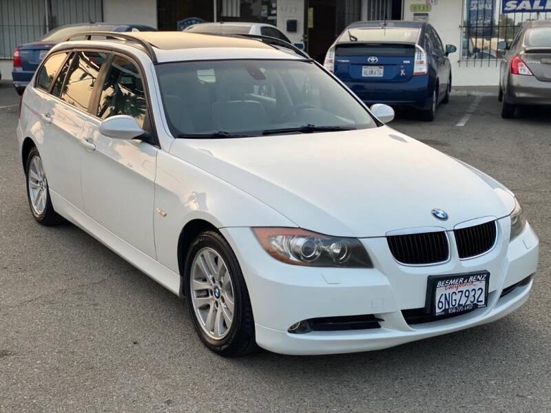 2006 BMW 3 Series for sale at Gold Coast Motors in Lemon Grove CA