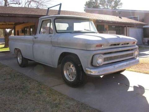 1965 Chevrolet C/K 2500 Series for sale at Haggle Me Classics in Hobart IN