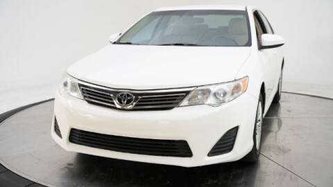 2014 Toyota Camry for sale at AUTOMAXX MAIN in Orem UT