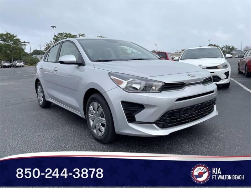 2021 Kia Rio for sale in Fort Walton Beach, FL