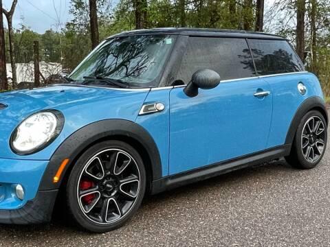 2013 MINI Hardtop for sale at Next Autogas Auto Sales in Jacksonville FL