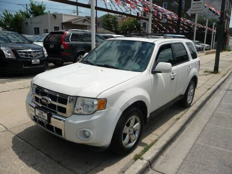 2012 Ford Escape for sale at CAR CENTER INC in Chicago IL