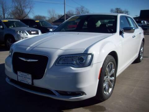 2019 Chrysler 300 for sale at Nemaha Valley Motors in Seneca KS