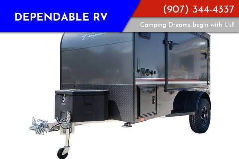 2022 inTech Flyer for sale at Dependable RV in Anchorage AK