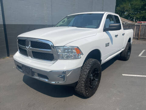 2017 RAM Ram Pickup 1500 for sale at APX Auto Brokers in Edmonds WA