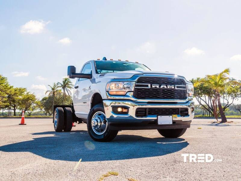 2019 RAM Ram Chassis 3500 for sale in Miami, FL