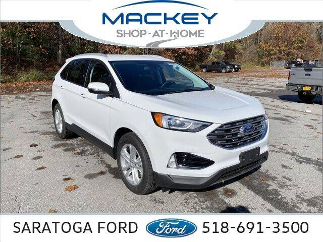 2020 Ford Edge for sale in Saratoga Springs, NY