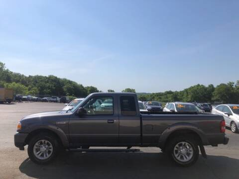 2008 Ford Ranger for sale at CARS PLUS CREDIT in Independence MO