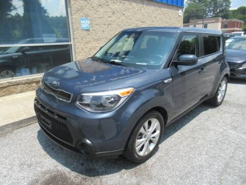 2015 Kia Soul for sale at Southern Auto Solutions - 1st Choice Autos in Marietta GA
