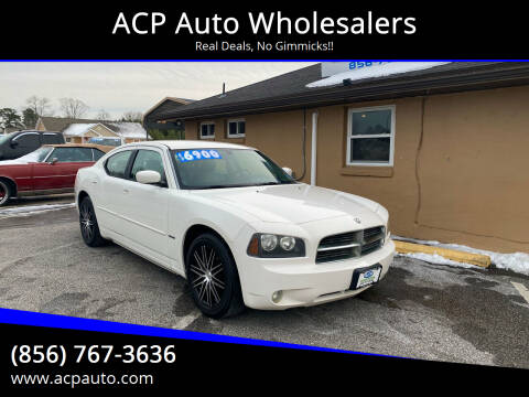 2006 Dodge Charger for sale at ACP Auto Wholesalers in Berlin NJ