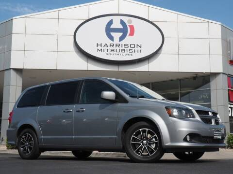 2019 Dodge Grand Caravan for sale at Harrison Imports in Sandy UT
