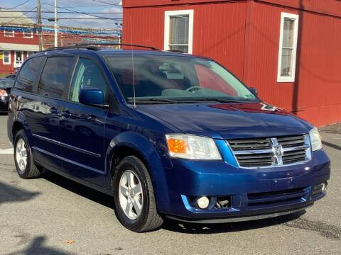 2010 Dodge Grand Caravan for sale at Active Auto Sales in Hatboro PA
