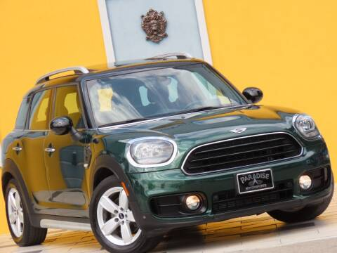 2017 MINI Countryman for sale at Paradise Motor Sports LLC in Lexington KY