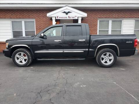 2009 Dodge Dakota for sale at UPSTATE AUTO INC in Germantown NY