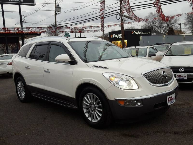 2010 Buick Enclave for sale at Car Complex in Linden NJ