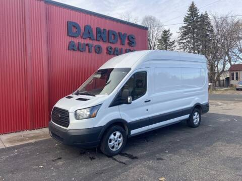 2018 Ford Transit Cargo for sale at Dandy's Auto Sales in Forest Lake MN