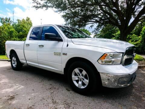2016 RAM Ram Pickup 1500 for sale at Car Depot in Miramar FL