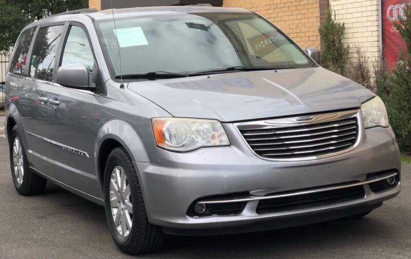 2013 Chrysler Town and Country for sale at Auto Imports in Houston TX