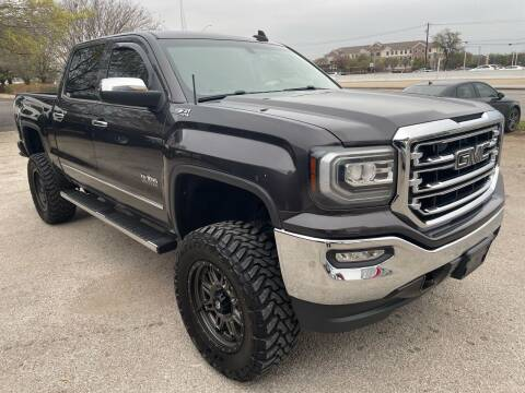 2016 GMC Sierra 1500 for sale at Austin Direct Auto Sales in Austin TX