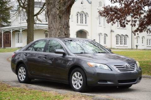2007 Toyota Camry Hybrid for sale at Digital Auto in Lexington KY