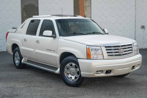 2006 Cadillac Escalade EXT for sale at Vantage Auto Group - Vantage Auto Wholesale in Moonachie NJ