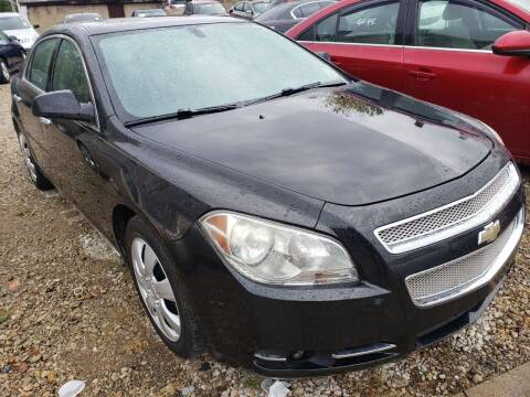 2010 Chevrolet Malibu for sale at Car Kings in Cincinnati OH