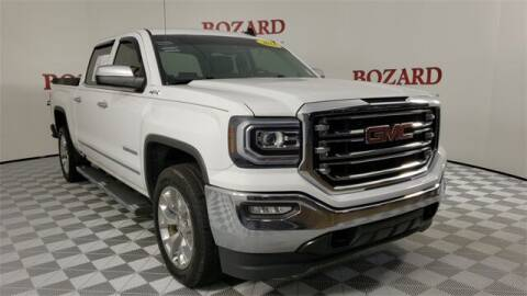 2016 GMC Sierra 1500 for sale at BOZARD FORD in Saint Augustine FL