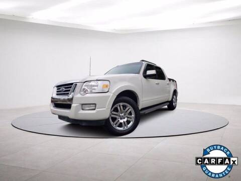 2010 Ford Explorer Sport Trac for sale at Carma Auto Group in Duluth GA