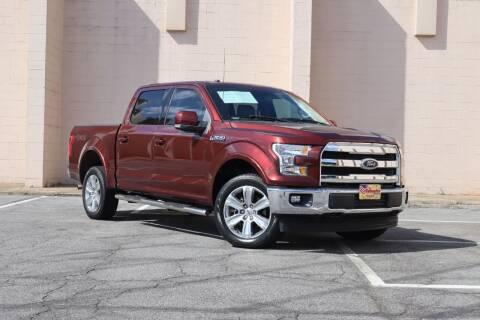 2017 Ford F-150 for sale at El Compadre Trucks in Doraville GA