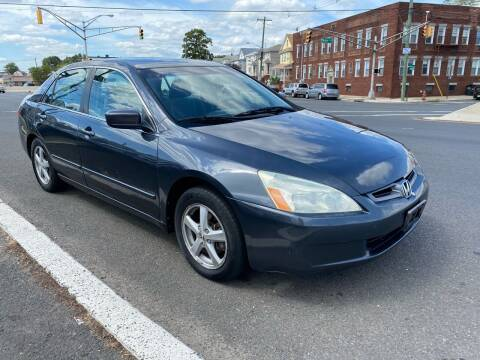 2005 Honda Accord for sale at G1 AUTO SALES II in Elizabeth NJ