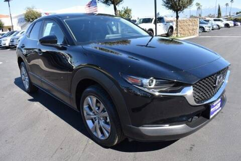 2020 Mazda CX-30 for sale at DIAMOND VALLEY HONDA in Hemet CA