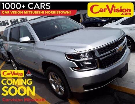 2016 Chevrolet Tahoe for sale at Car Vision Buying Center in Norristown PA