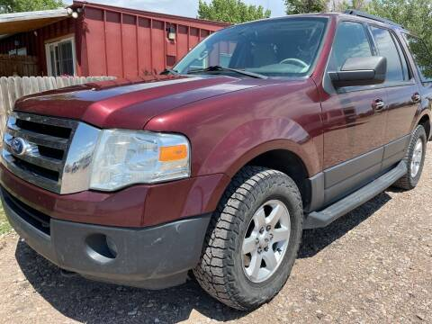 2011 Ford Expedition for sale at Autos Trucks & More in Chadron NE