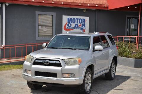 2012 Toyota 4Runner for sale at Motor Car Concepts II - Kirkman Location in Orlando FL