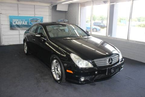 2006 Mercedes-Benz CLS for sale at Drive Auto Sales in Matthews NC