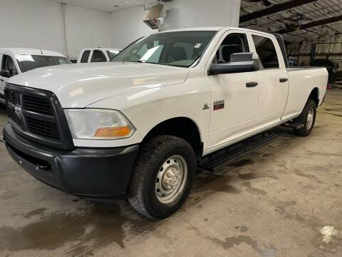 2012 RAM Ram Pickup 2500 for sale at Ricky Auto Sales in Houston TX