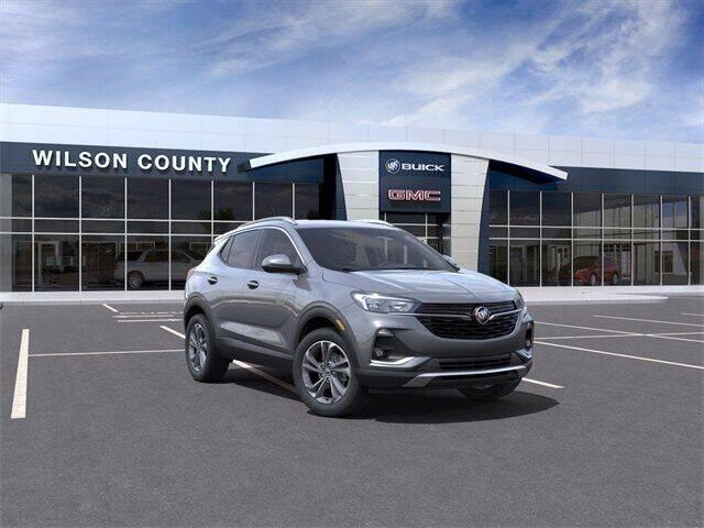 2021 Buick Encore GX for sale in Lebanon, TN