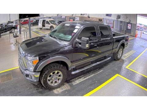 2013 Ford F-250 Super Duty for sale at Adams Auto Group Inc. in Charlotte NC