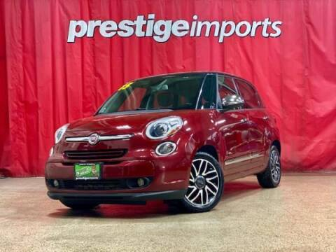 2015 FIAT 500L for sale at Prestige Imports in St Charles IL