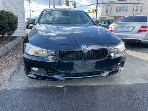 2013 BMW 3 Series for sale at Better Auto in South Darthmouth MA