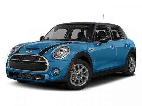 2017 MINI Hardtop 4 Door for sale at BMW OF ORLAND PARK in Orland Park IL
