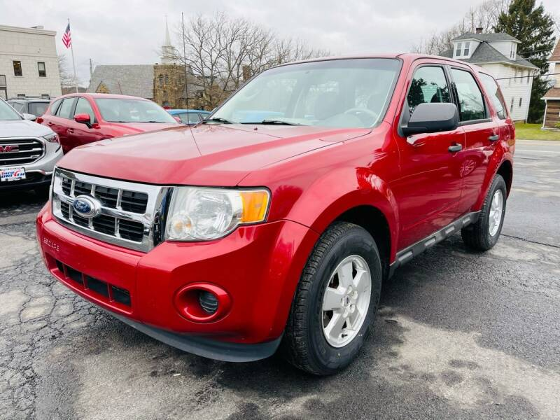 2011 Ford Escape for sale at 1NCE DRIVEN in Easton PA