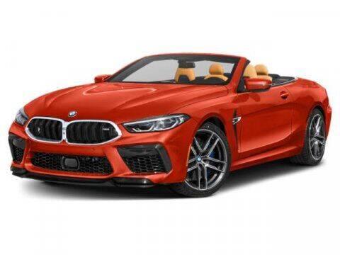2020 BMW M8 for sale at DeluxeNJ.com in Linden NJ