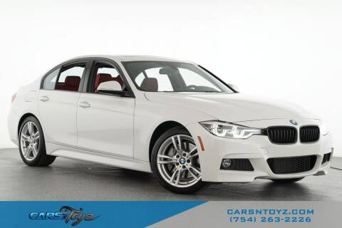 2018 BMW 3 Series for sale at JumboAutoGroup.com - Carsntoyz.com in Hollywood FL