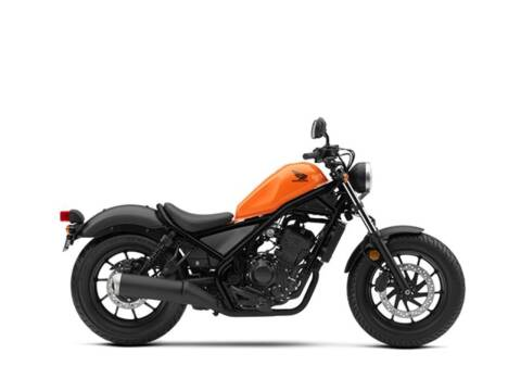2019 Honda Rebel 300 ABS for sale at Southeast Sales Powersports in Milwaukee WI