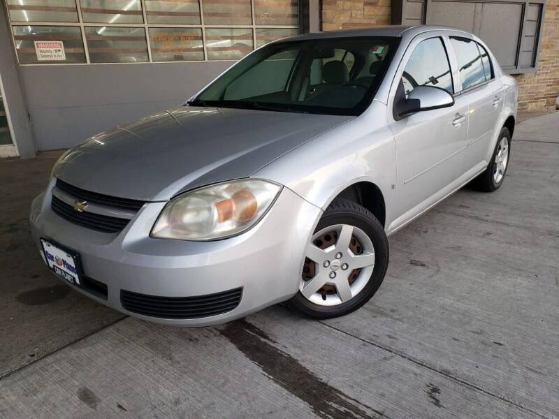 2007 Chevrolet Cobalt for sale at Car Planet Inc. in Milwaukee WI