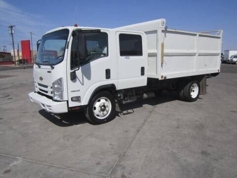 2016 Chevrolet C4500 for sale at Ray and Bob's Truck & Trailer Sales LLC in Phoenix AZ