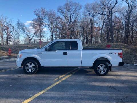 2010 Ford F-150 for sale at Bob's Motors in Washington DC