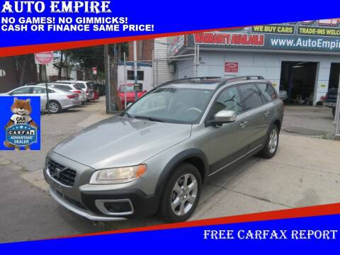 2008 Volvo XC70 for sale at Auto Empire in Brooklyn NY