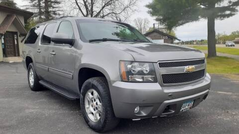 2009 Chevrolet Suburban for sale at Shores Auto in Lakeland Shores MN